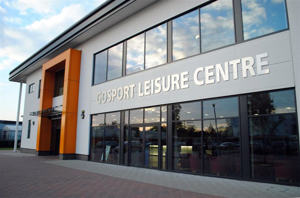 Gosport Leisure Centre