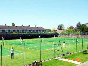 Alverstoke Squash and Tennis Club