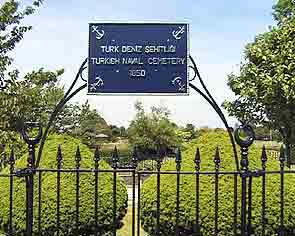 Gosport Turkish Cemetery_01