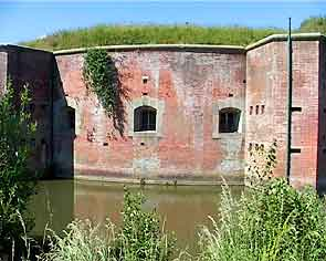 Gosport Fort Brockhurst_06
