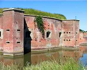 Gosport Fort Brockhurst_09