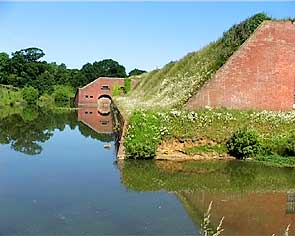 Gosport Fort Brockhurst_21