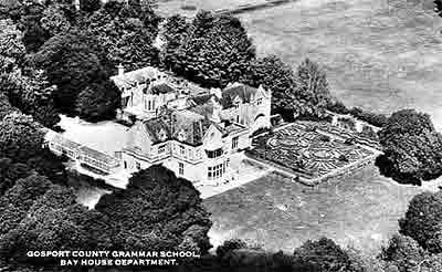 Bay House School 1960's
